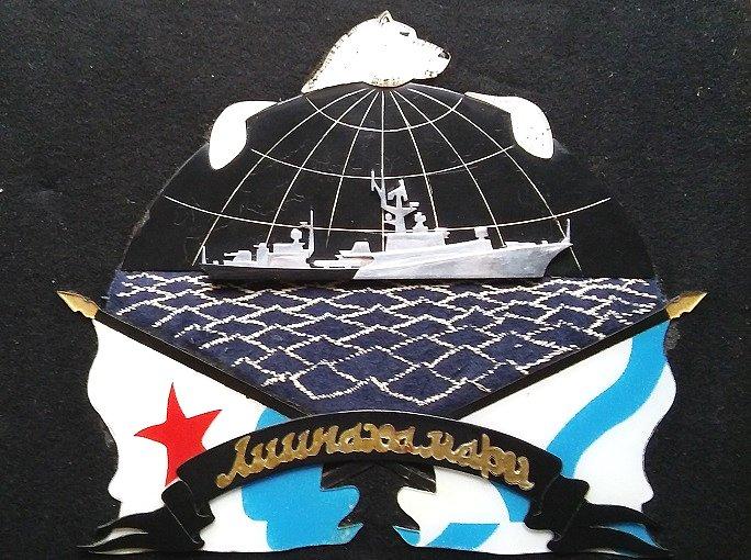 35 военно-морских словечек