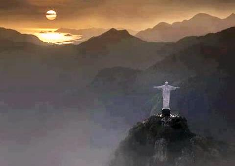___ночь над Рио