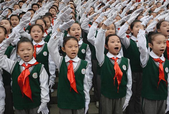 - Как Китай технологически перегонит Америку