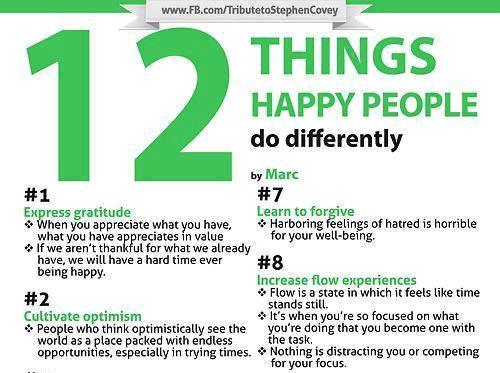 12 things 1