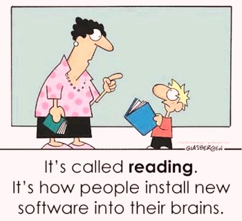 fact reading