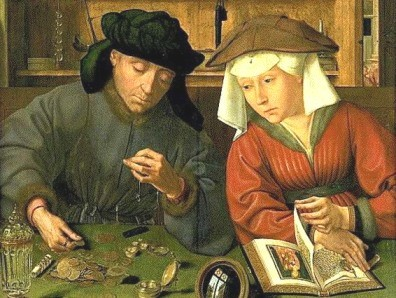 _средние века