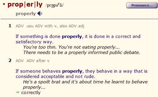 __properly 2