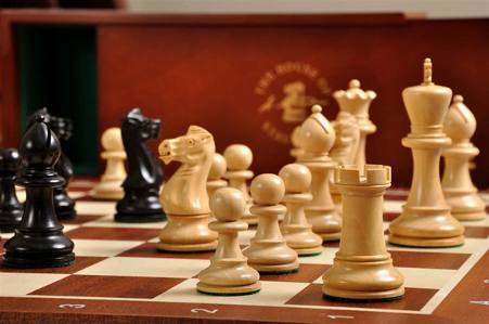 __шахматы