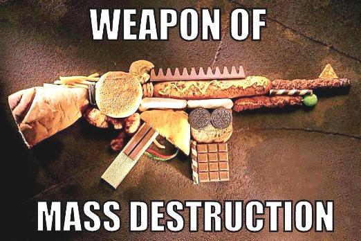 __weapon of mass destruction