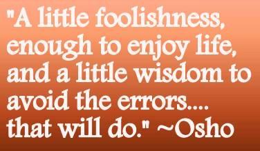 _little osho