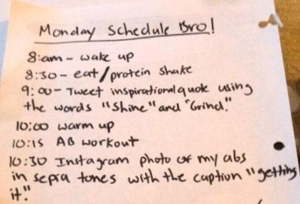 Austen-Lane-workout-schedule 2