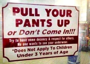 _PANTS UP