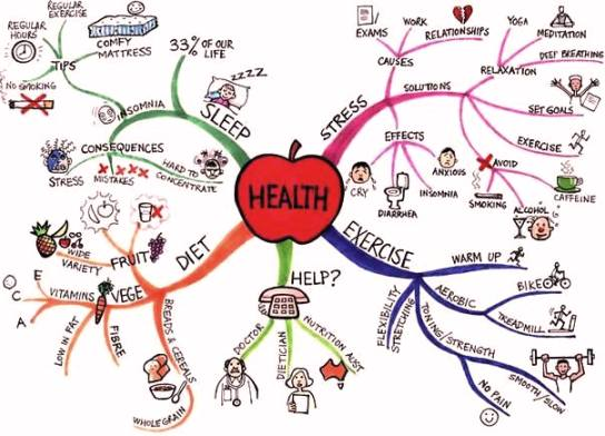 __MIND MAP HEALTH