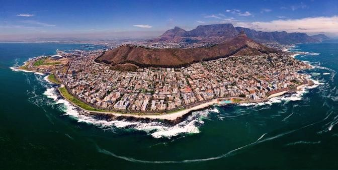 ___Cape Town, South Africa