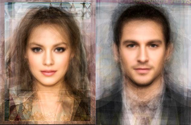 ____overlaying photos of attractive celebrities