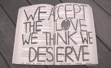 _____которую - как мы считаем - мы заслуживаем.