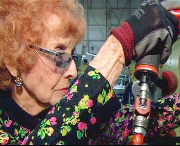 ____Meet Elinor Otto, 93