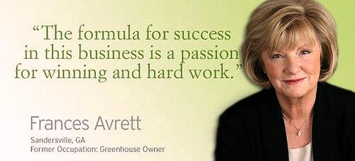 _успешные люди