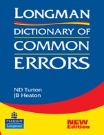 _LONGMAN_dictionary_of_common_errors