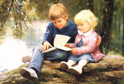 ___10 советов родителям детей, любящих читать
