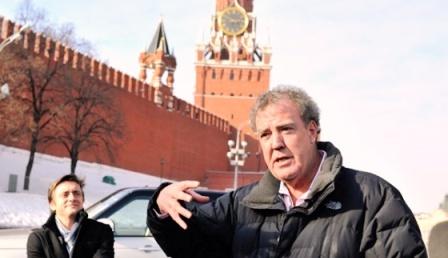 _невежливость русских