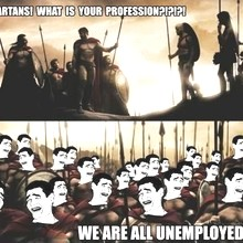 _spartans-what-is-your-profession