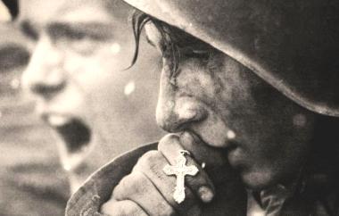 mir вера радянські солдати готуються до Курської битви