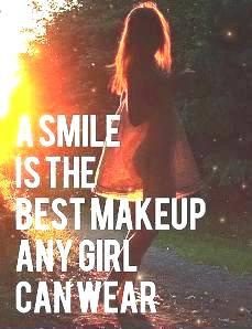 __a smile make up 2