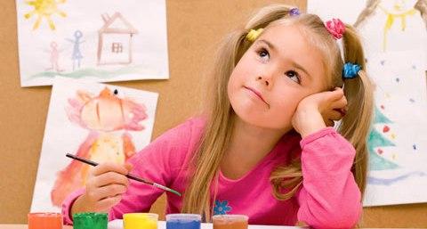30 признаков всесторонне развитого талантливого ребенка. EN