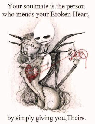 __broken Heart перевод