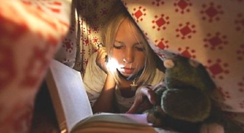 _вредно ли читать при тусклом свете
