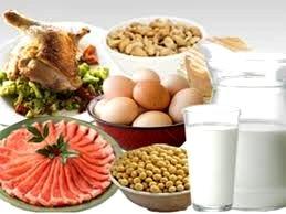 что нужно знать про белок в продуктах