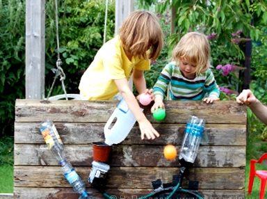_подвижные игры для детей разного возраста