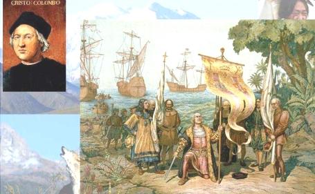 10 малоизвестных фактов о Колумбе