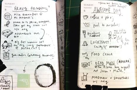10 правил творчества в жизни от Остина Клеона 2