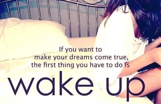 _wake up