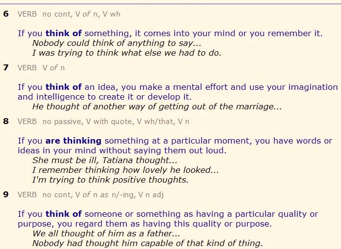 _think of