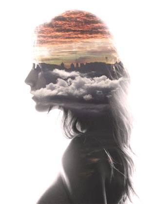 жен небеса