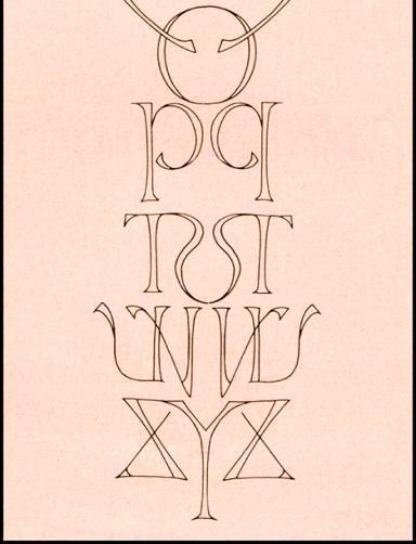 ЯЗЫК _Creative alphabet 2