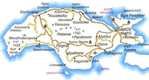 samos-map