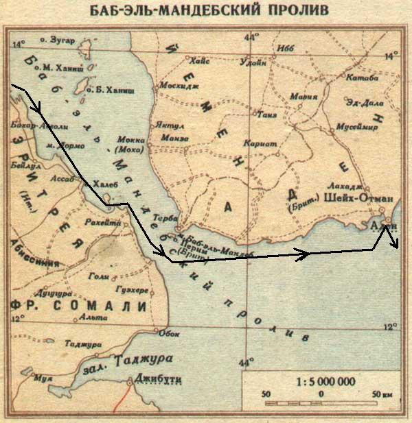 карта баб