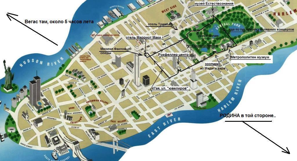 карта мат