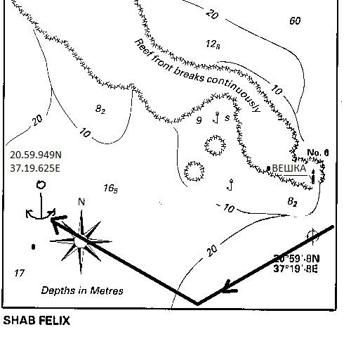 карта феликс