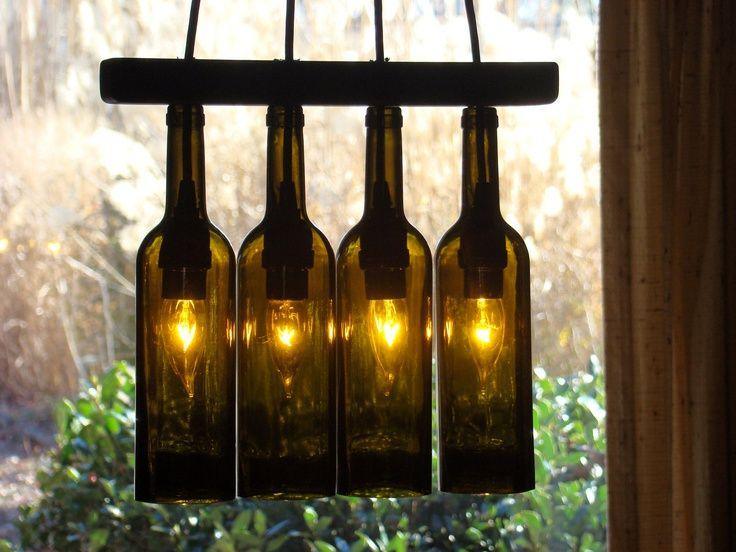 04-светильник-из-бутылок