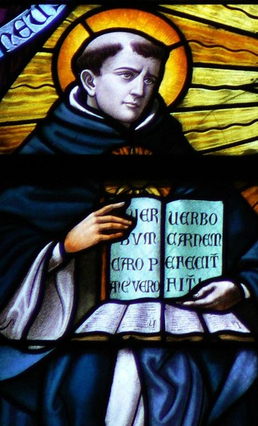 640px-Thomas_Aquinas_in_Stained_Glass