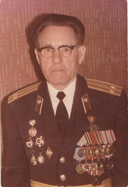 ahmadeev