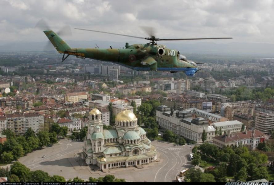 Mi-24-Bulgaria