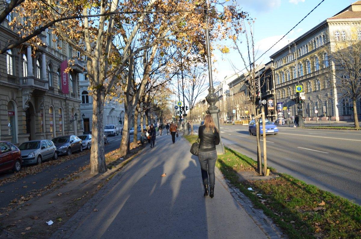 Будапешт столица какой