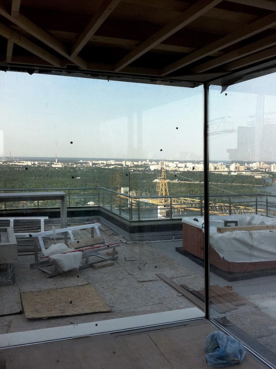 Бетон ворк восстановление старого бетона