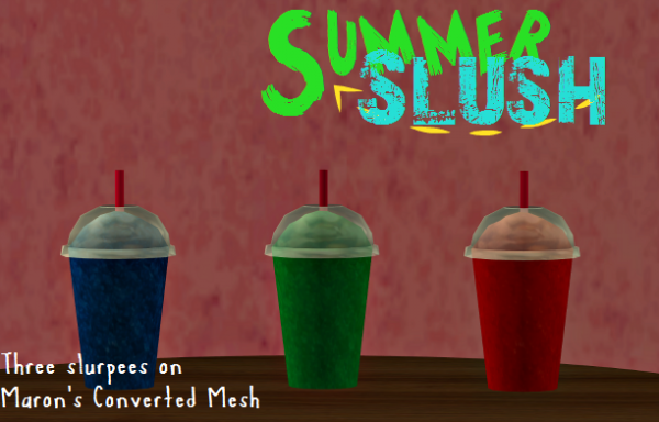 big slush