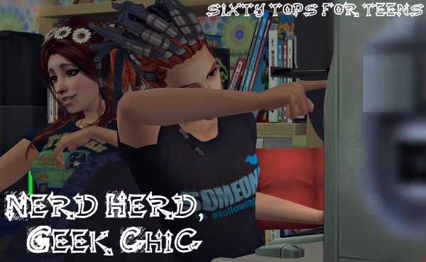 nerd herd geek chic (1)
