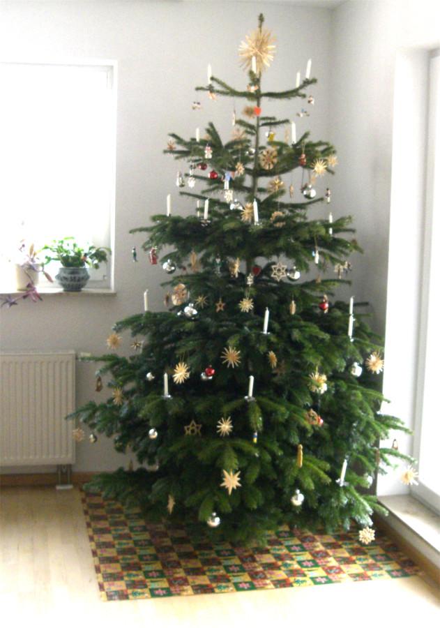 Weihnachtsbaum 2013_h