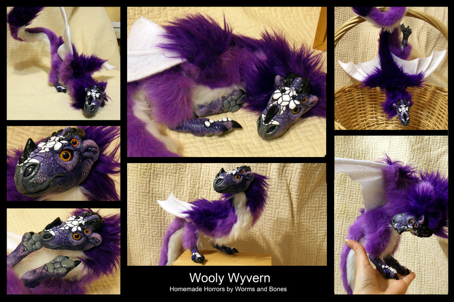 wooly_wyvern_by_wormsandbones-d5020k5