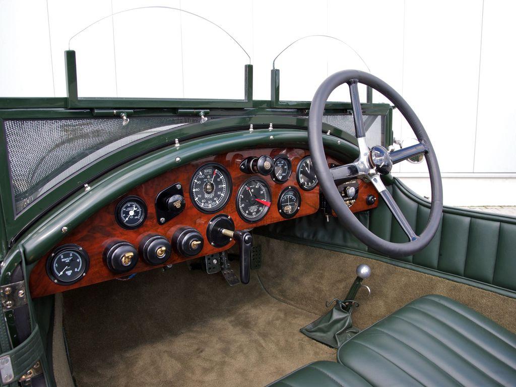 Bentley 1925